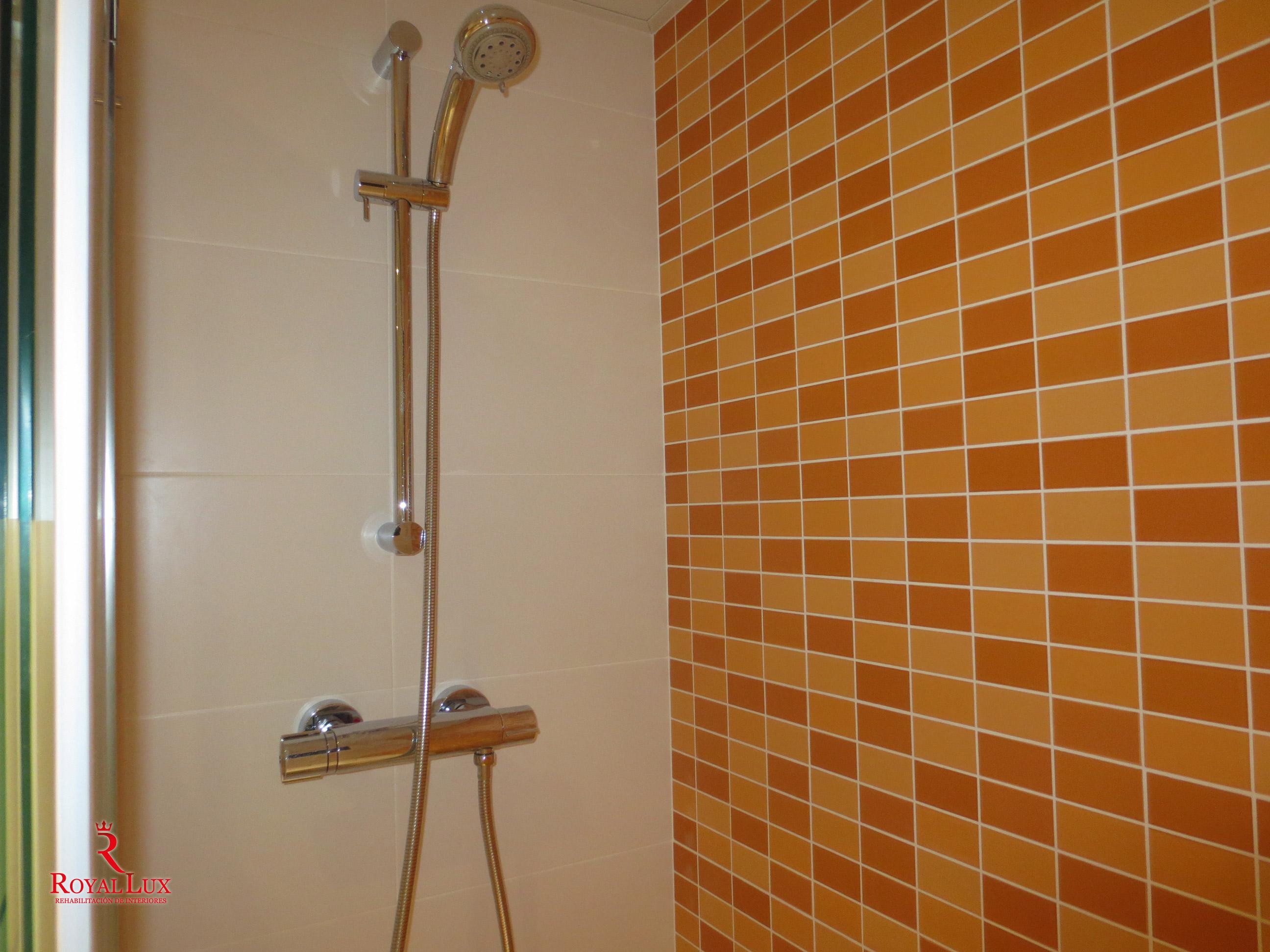 Proyectos de Rehabilitación de Interiores - Royal Lux